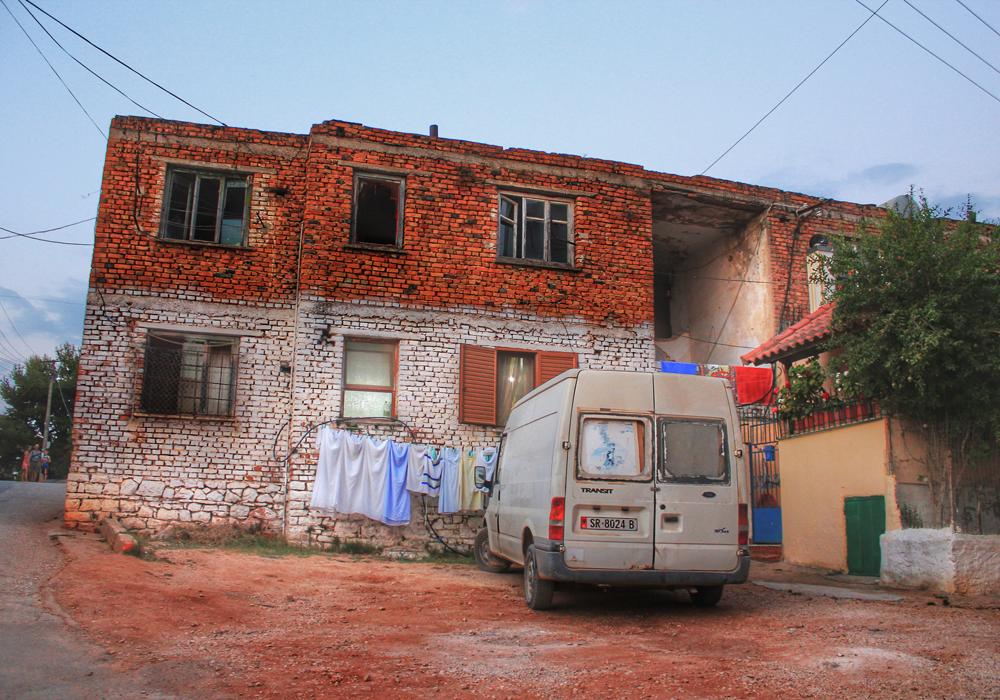 Ксамил, Албания- дивото съкровище на Балканите