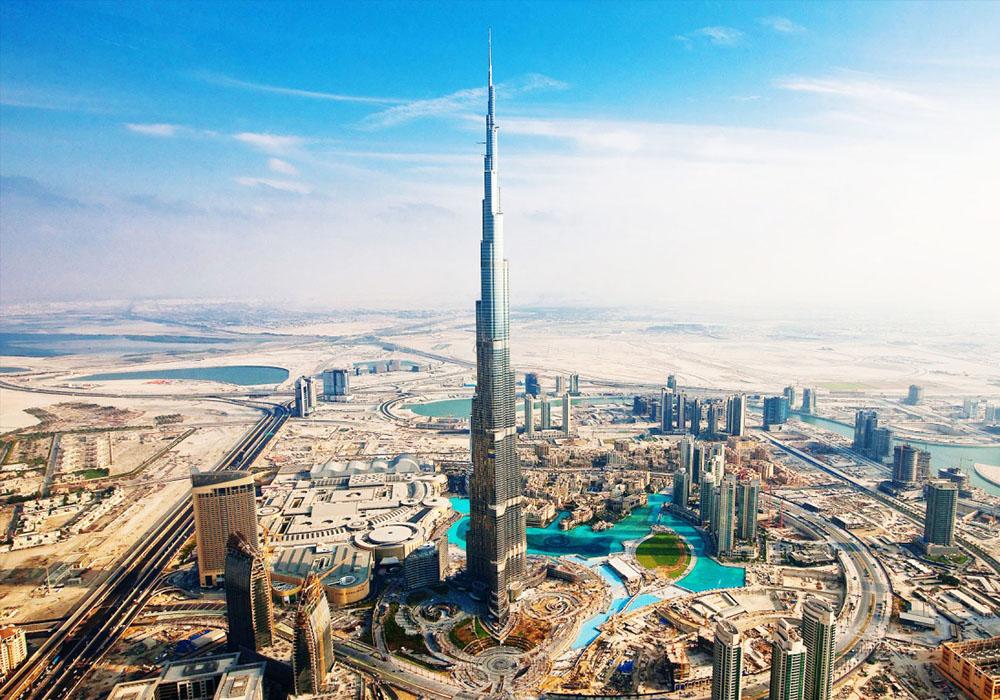 Хайде да планираме … Дубай