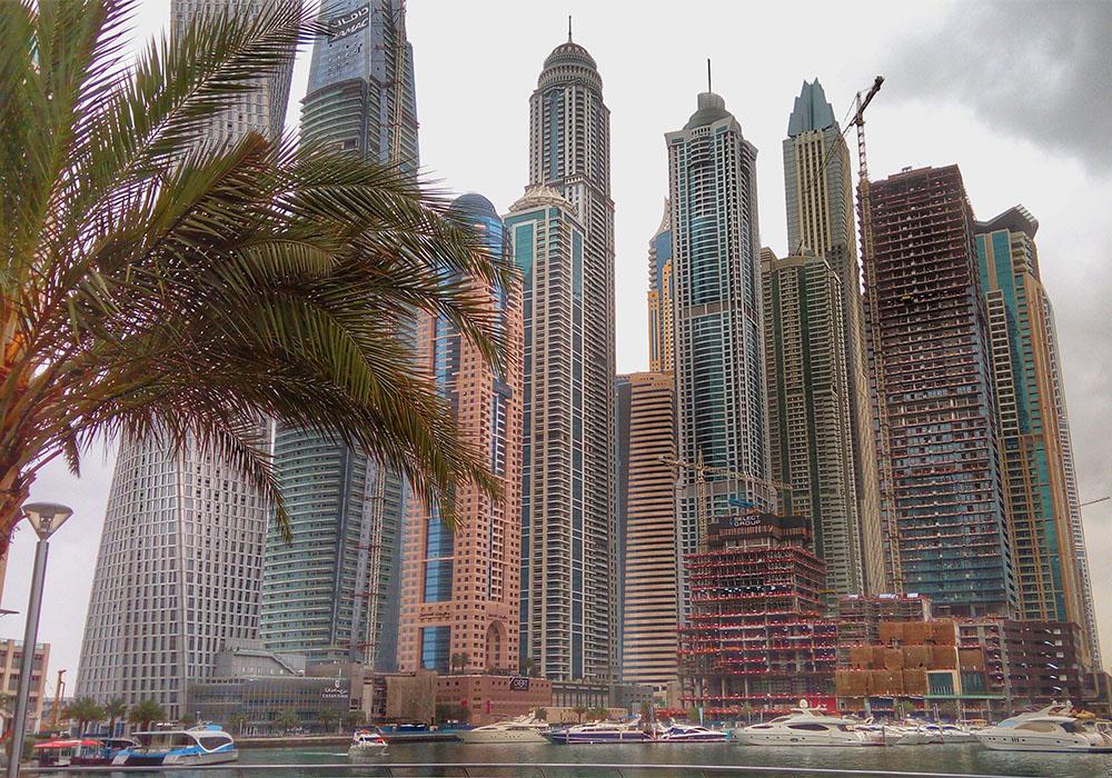 10 неща, които да НЕ забравяш в Дубай